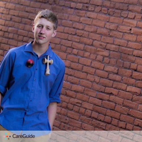 Videographer Provider Nick Edmonds's Profile Picture