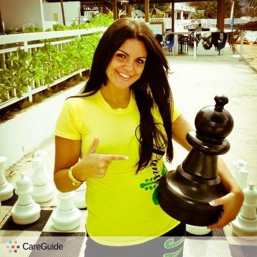 Child Care Provider Melissa G's Profile Picture