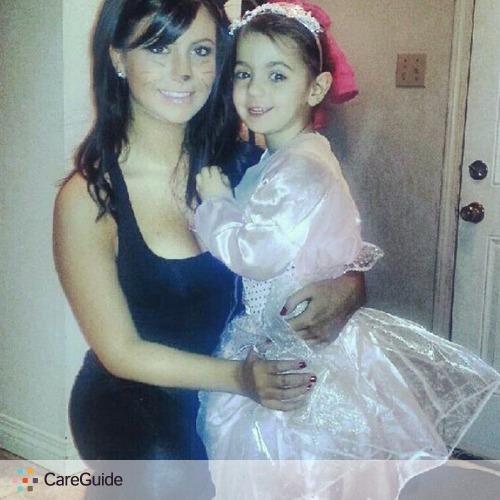 Child Care Provider Ashley Dorner's Profile Picture