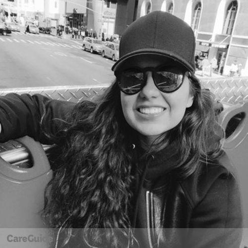 Canadian Nanny Provider Claudia Goyette's Profile Picture