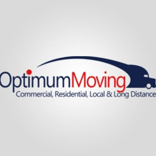 Handyman Provider Optimum Moving's Profile Picture