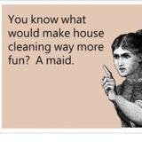 Caring House Cleaning Provider in Chatham-Kent, Ontario. Yard work also