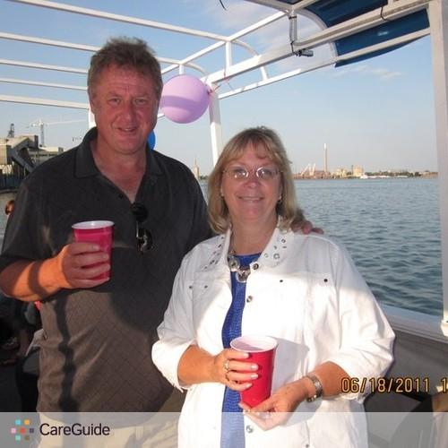 House Sitter Provider Debbie McClure's Profile Picture