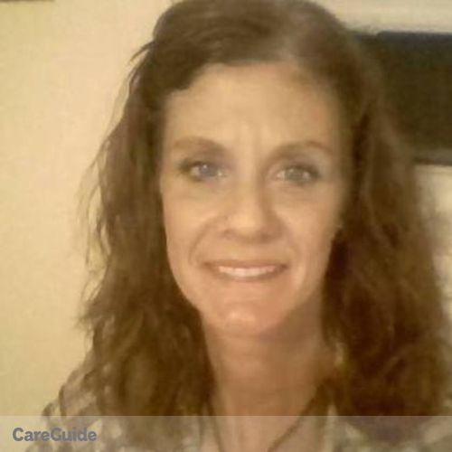 Housekeeper Provider Traci Clayton's Profile Picture