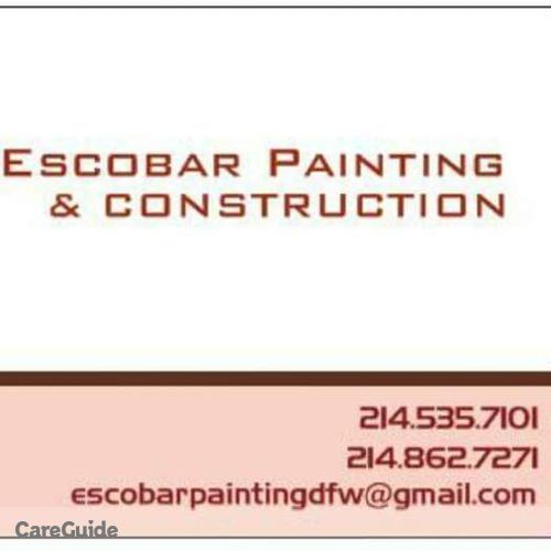 Painter Provider Escobar P's Profile Picture