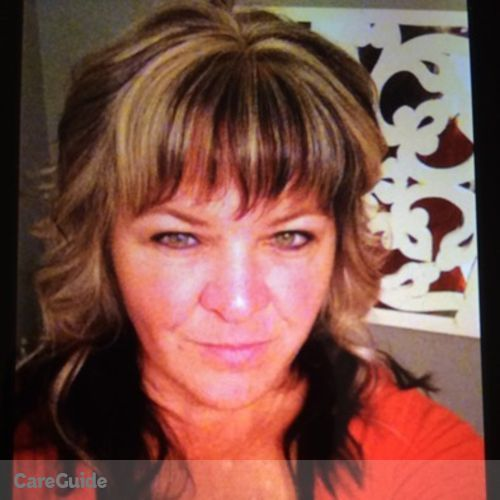 Elder Care Provider Corinna Trimble's Profile Picture