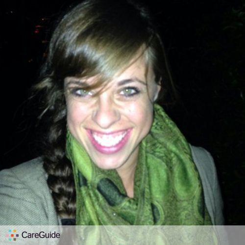 House Sitter Provider Kristen Metzger's Profile Picture
