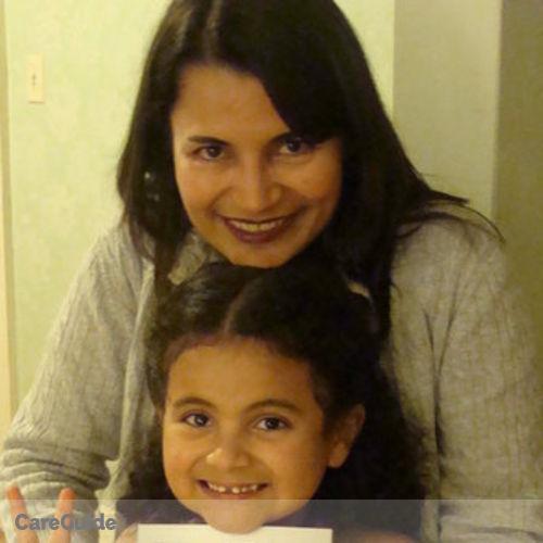 Canadian Nanny Provider Alexandra Utrera's Profile Picture