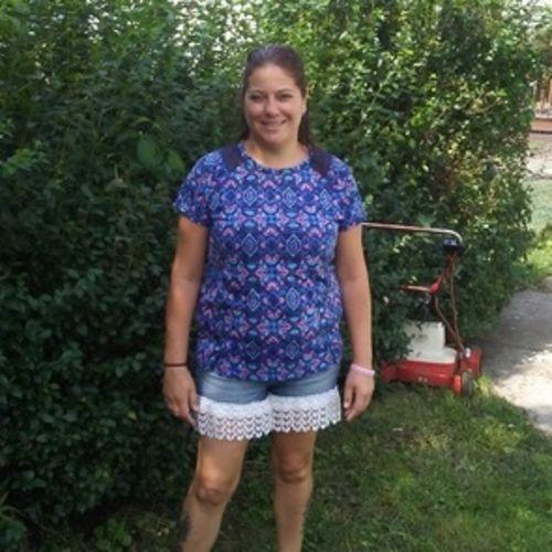 Child Care Provider Sonia W's Profile Picture
