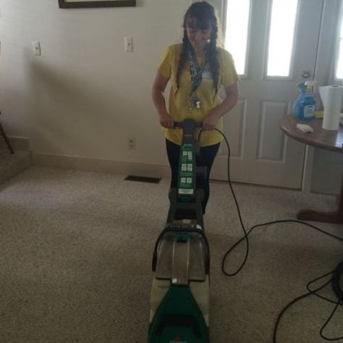 Housekeeper Provider Sarah Roberts Gallery Image 1