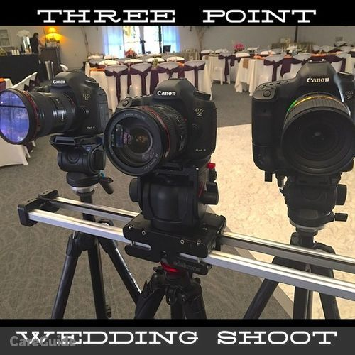 Videographer Provider Daniel O's Profile Picture