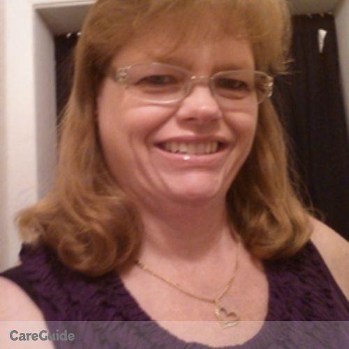 Canadian Nanny Provider Diane W's Profile Picture