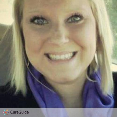 Child Care Provider Dustin Tharrrington's Profile Picture