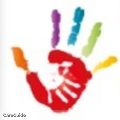 Child Care Provider Angelina L's Profile Picture