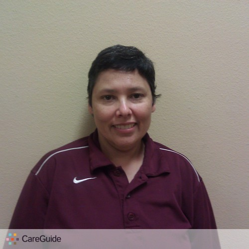 Child Care Provider mary luera's Profile Picture