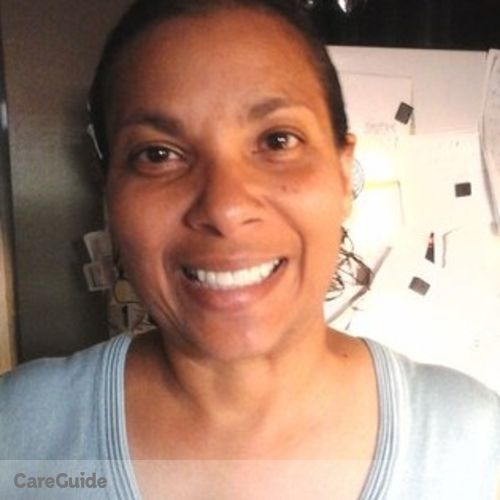 Housekeeper Provider Patricia DeAllie's Profile Picture