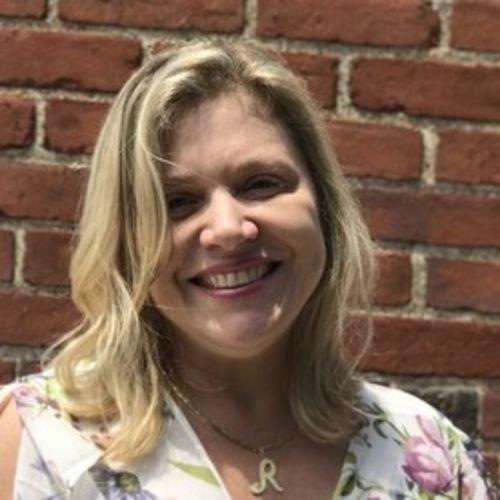 Housekeeper Provider Rutilene Ramos's Profile Picture