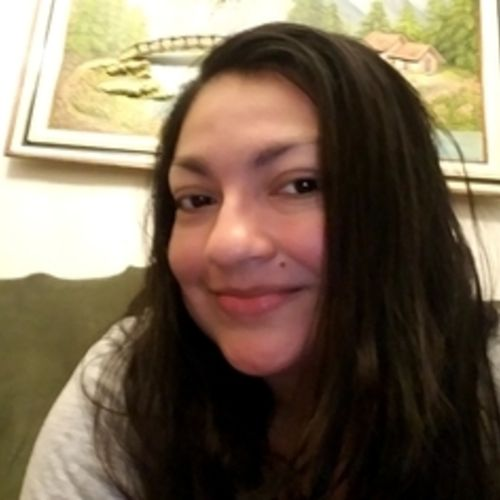Housekeeper Provider Brisa P's Profile Picture