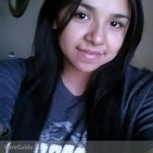 Child Care Provider Sabrina Vizcaino's Profile Picture