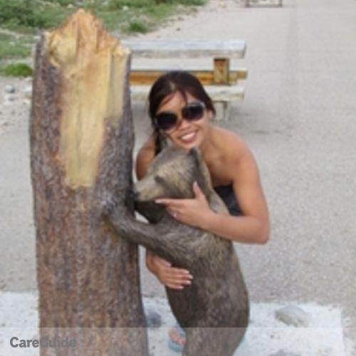 Canadian Nanny Provider Anne Cattiling's Profile Picture
