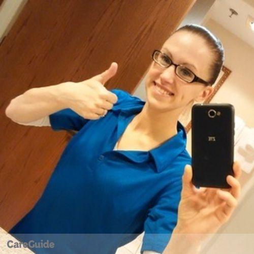 Child Care Provider Rebbekka Phillips's Profile Picture