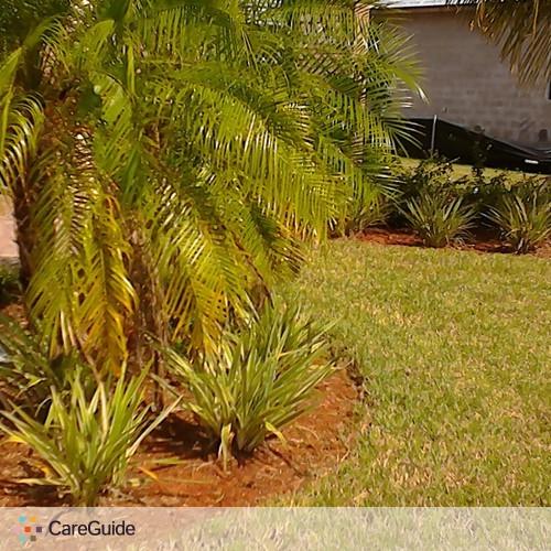 Landscaper Provider Tommy R's Profile Picture