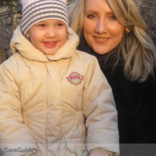 Canadian Nanny Provider Romana Lukianenko's Profile Picture