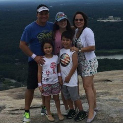 Child Care Provider Pilar Barnhart's Profile Picture