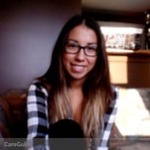 Canadian Nanny Provider Skyla's Profile Picture