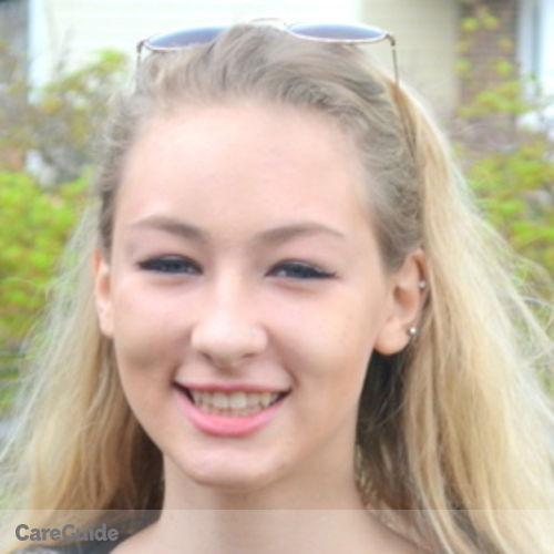 Pet Care Provider Bailey Coffey's Profile Picture