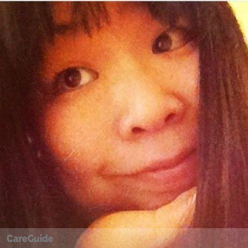 Canadian Nanny Provider Kazuyo Y's Profile Picture