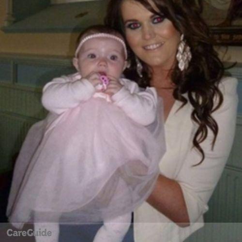 Canadian Nanny Provider Caroline Donaghey's Profile Picture