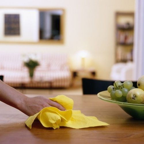 Housekeeper Provider Sheree S Gallery Image 2