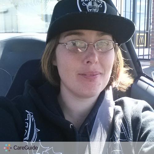Child Care Provider Nicole Talbot's Profile Picture