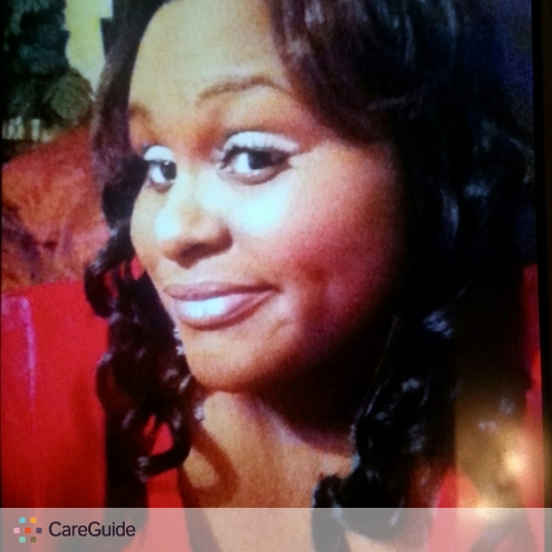 Child Care Provider Shanina Johnson's Profile Picture