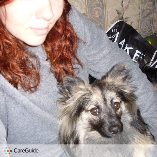 Pet Care Provider Desiree Rutherford's Profile Picture