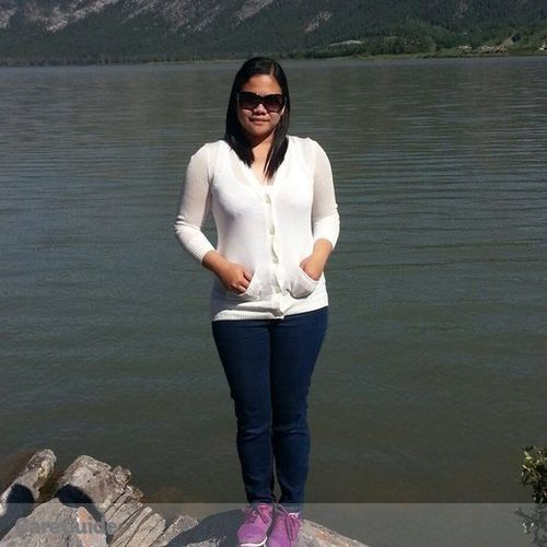 Canadian Nanny Provider Bernadeth Catuday's Profile Picture