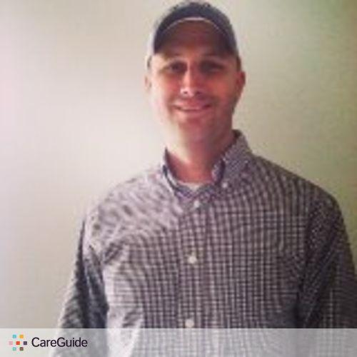 Handyman Provider Theodore Lund's Profile Picture