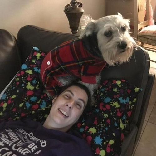Pet Care Provider Stacy B's Profile Picture