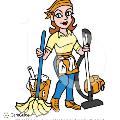 Housekeeper Provider Tricia D's Profile Picture