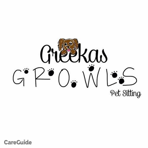 Pet Care Provider Virginia Greekas's Profile Picture