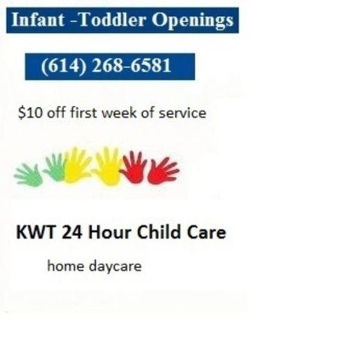 Child Care Provider Kim Wilson Taylor's Profile Picture