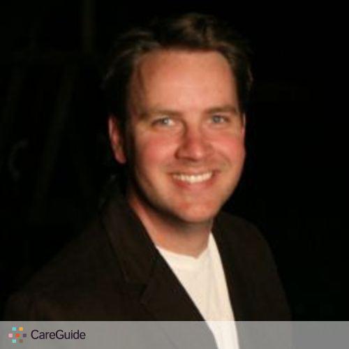 Writer Provider Drew Bedard's Profile Picture