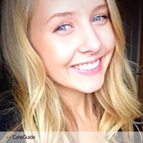Child Care Provider Tina Lazovskaya's Profile Picture