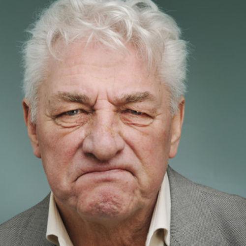 Elder Care Job Adams Smith's Profile Picture