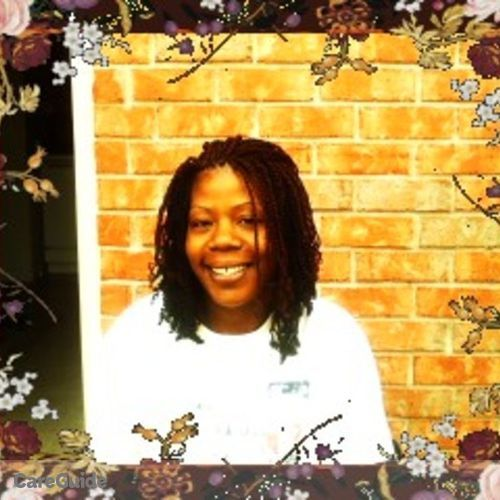 Housekeeper Provider Lakisha Holiday's Profile Picture