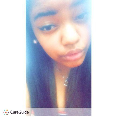 Child Care Provider Tyonna Jones's Profile Picture