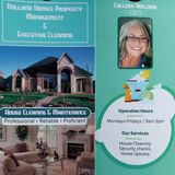 Holland Homes Property Mgmt & Executive Cleaning