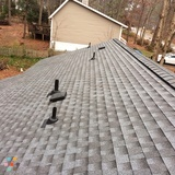 Roofer in Cary