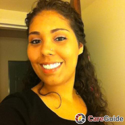 Child Care Provider Felicita Pedroza's Profile Picture